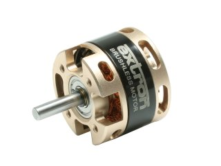 Brushless Motor EXTRON 2808/16 (1680KV)