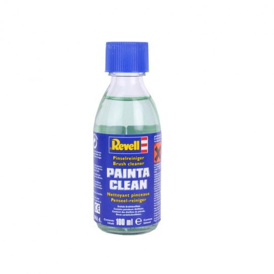 Painta Clean, Pinselreiniger