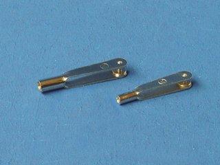 Gabelkopf Stahl M3 (VE=10St.)