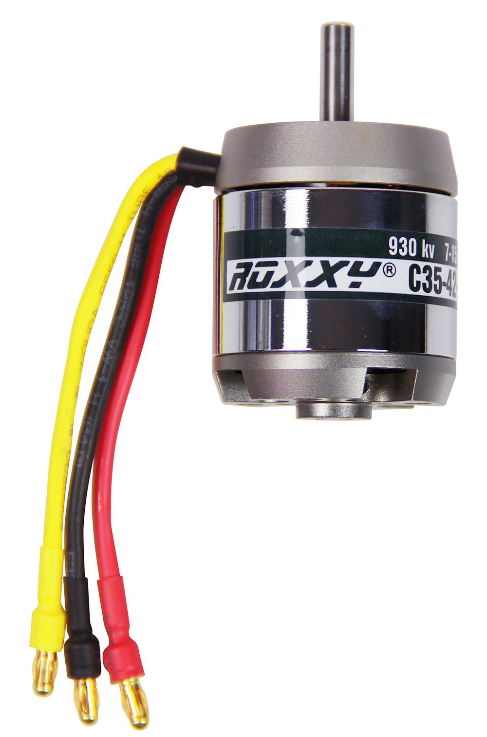 Multiplex ROXXY BL Outrunner C35-42-930kV