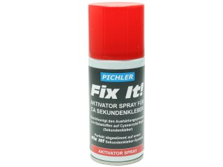 Fix It! Aktivatorspray | 150ml