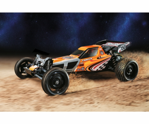 Racing Fighter 1:10 2WD
