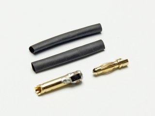 Antiblitz Stecker 4.0mm