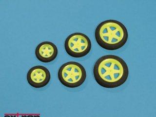 Räder Slowfly 30mm (VE=1 Paar)