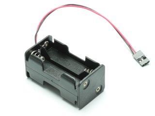 Batterie Box 4 x AA