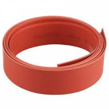 Schrumpfschlauch 10mm x 1m rot