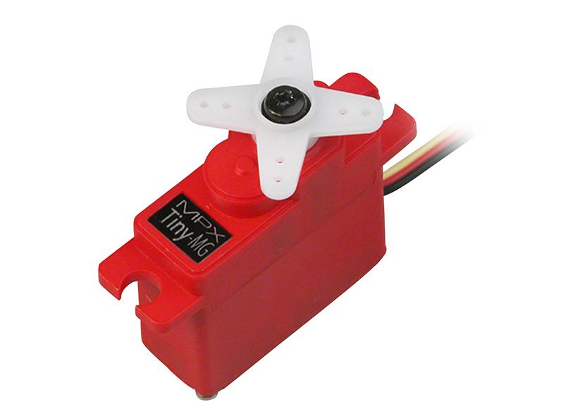 Multiplex Servo Tiny-MG (UNI)