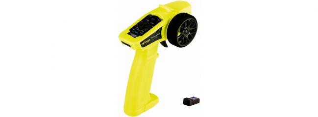 CARSON 500500101 Reflex Wheel Start 2.4GHz | neongelb