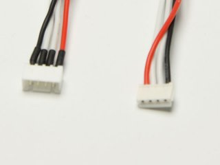 LiPo Adapter XHR-EHR 3S - 11,1V