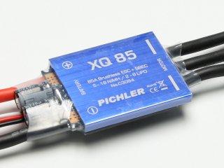Brushless Regler XQ 85