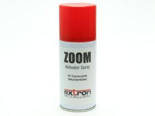 Zoom CA Aktivatorspray 150ml