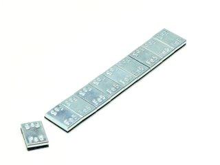 Trimm Gewicht Ballast 5g x 10