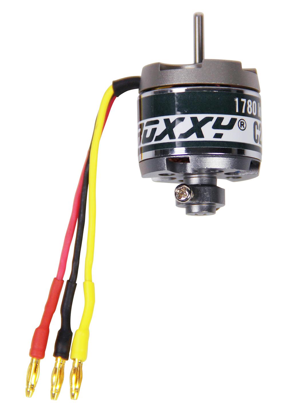 Multiplex ROXXY BL Outrunner C22-20-1780kV