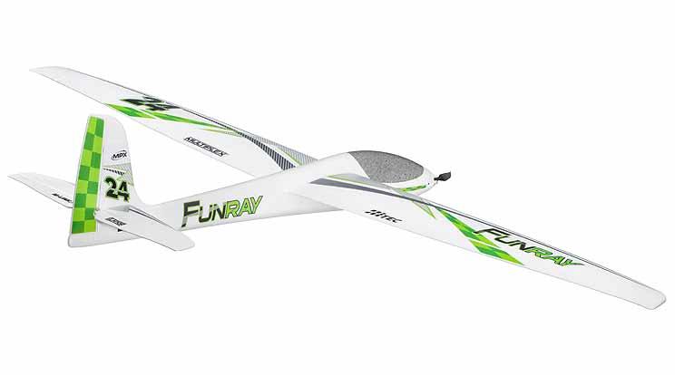 BK FUNRAY Kit 2000 mm