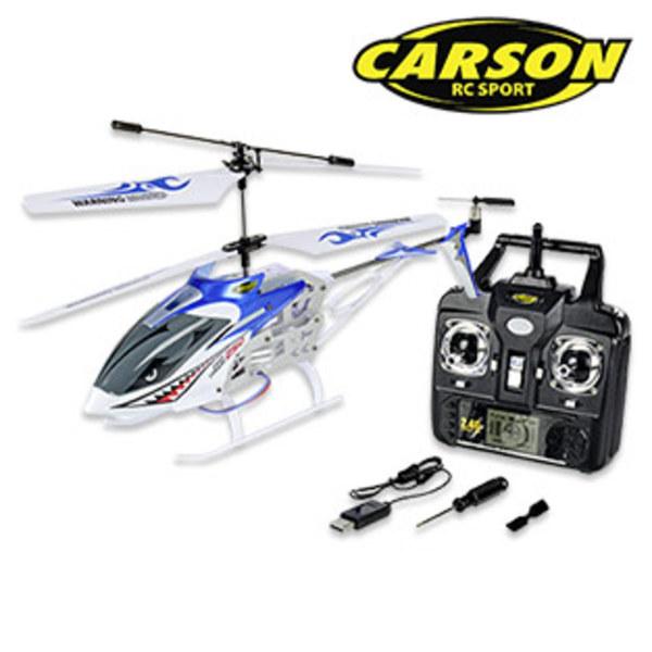 Carson Easy Tyrann 250 2.4G RTF